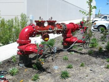 Backflow Testing Sugar Land, TX