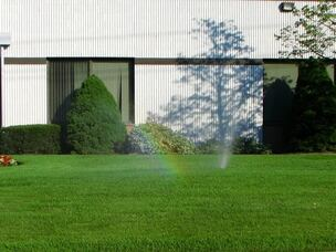Commercial Sprinkler Systems Sugar Land, TX